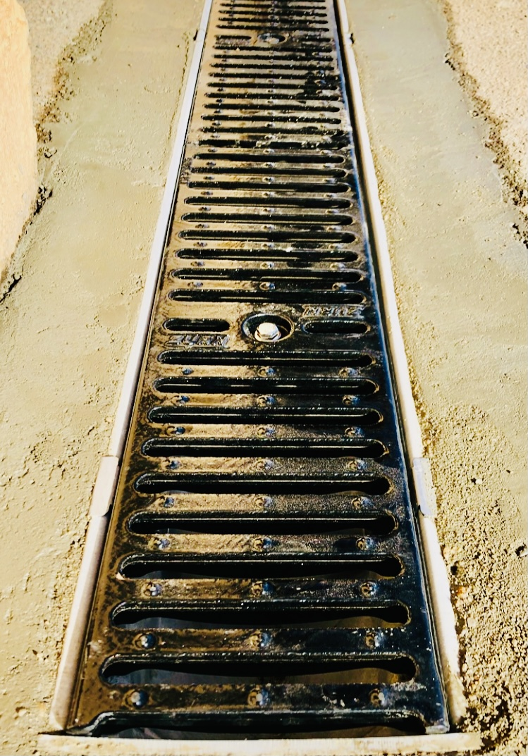 NDS Trench Drain Systems